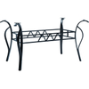 outdoor wrought iron table base YB680809