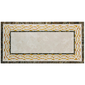 Marble table top YT681083