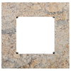 Marble Fire pit table top YT891506